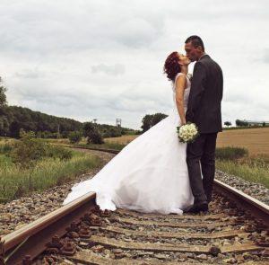 Svatba, zásnuby, nové vztahy