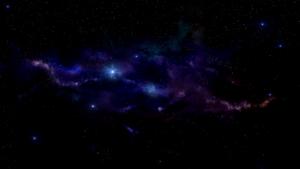 Vesmír, počátek, temnota, nový život