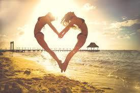 Otevřít srdce lásce