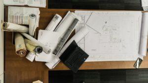 Nové plány, projekty acíle