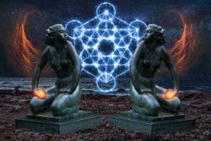 rovnovaha, harmonie