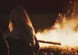 Panna za novu a plameny za uplnku