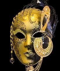 zahodit masku