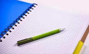 cisty list, nova zivotni kapitola