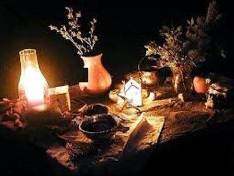 ritualy na srpen