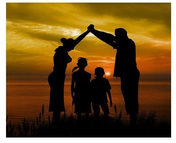 starostlivost, pece, rodina, davani abrani, numerologie, cislo sest, sestka