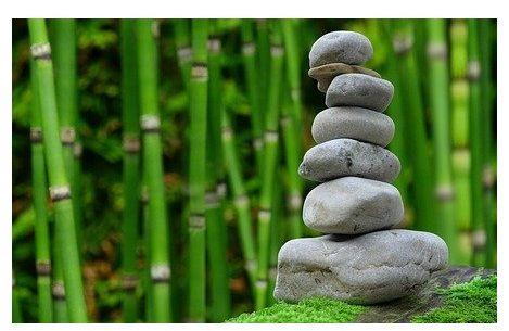 meditace, samota, sebe poznavani