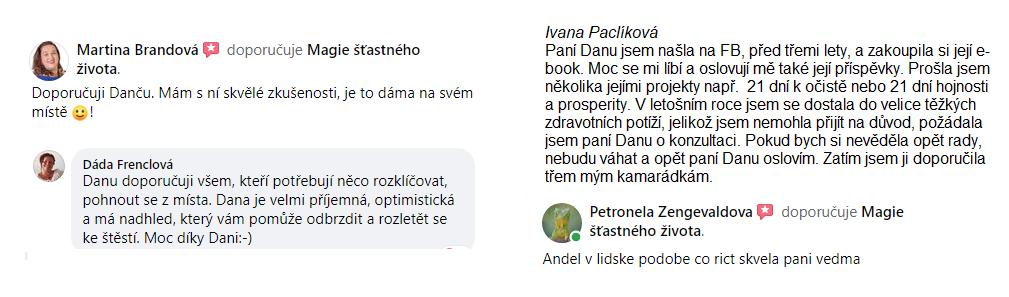 reference Dana Kratochvílová