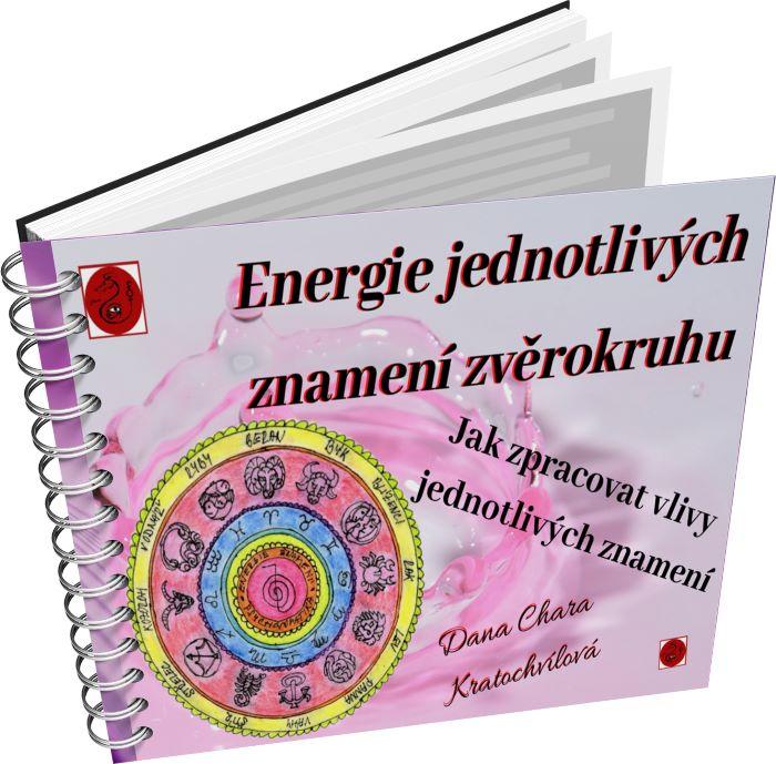 sesit energie znameni