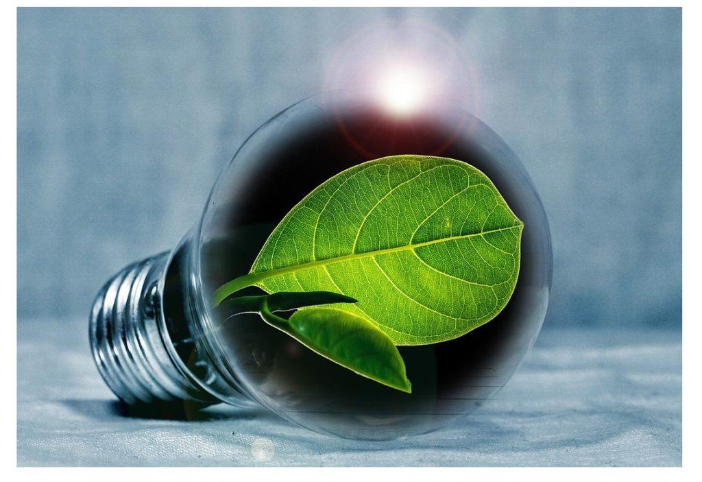 zivotni energie, nas vlastni pohon