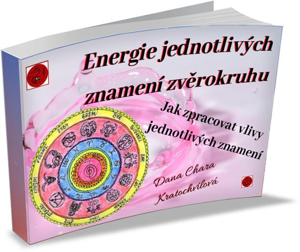 Energie jednotlivych znameni zverokruhu, jak je zpracovat