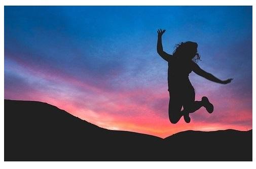 radost. vyuziti sveho potencialu