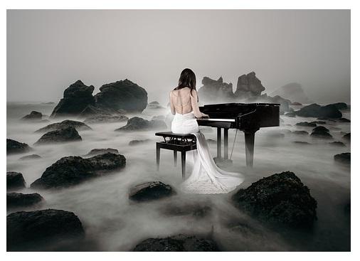 melancholie zanovoluni vRaku